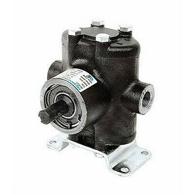 Hypro 5315c-rx Small Twin Piston Pump - Solid Shaft