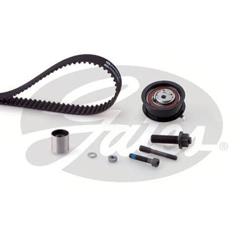 GATES Timing belt kit - PowerGrip K015622XS