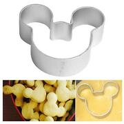 Mickey Mouse Cutter