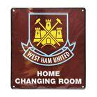 West Ham Signed Soccer Memorabilia