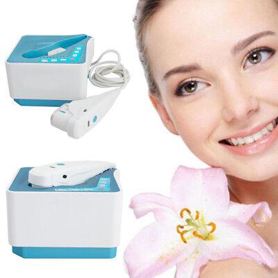 Hifu Machine High Intensity Focused Ultrasound Facial Lifting Beauty Machine Fda