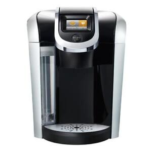keurig 2.0 plus  single cup coffee maker ..$75 ex cond