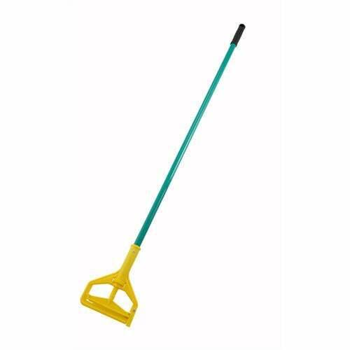 "Mop Handle, 57"", Side Release"