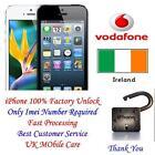iPhone 5 Vodafone Unlock