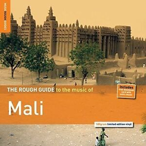 Rough Guide To Mali (2Nd Edition) Various 180g Rough Guide To Mali ( NEW sealed