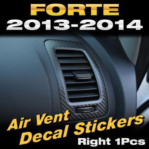 Kia Forte Decal Ebay