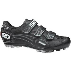 Sidi Gau Cycling Shoes 9 1/2 shoe size in Very Good Condition