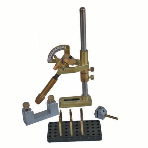 facette faceting machine