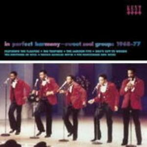 In Perfect Harmony/1968-77 von Various Artists (2003)