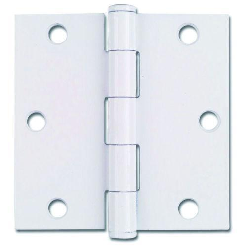 White Door Hinges Ebay