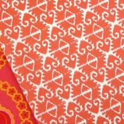 Tribal Print Fabric