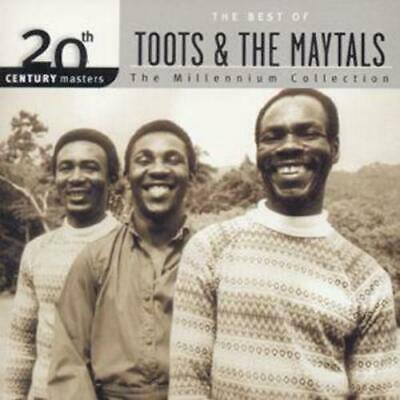 Toots and The Maytals : The Best Of Toots & The Maytals: The (Best Of Toots And The Maytals)