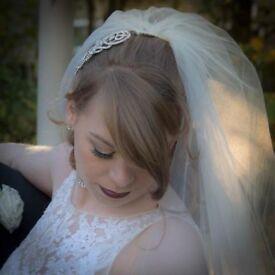 Wedding Photography £300