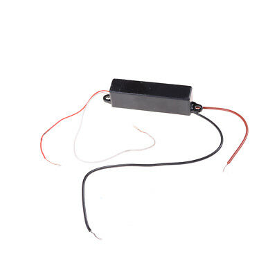 DC12V to 20000V 5W High-Voltage Electrostatic Generator Negative Ion BR