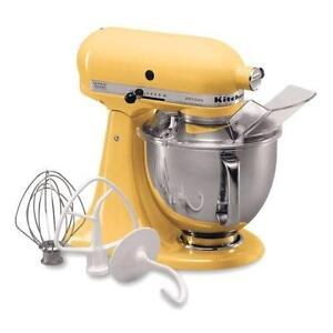Kitchenaid Artisan Stand Mixer Ice Blue