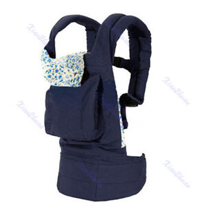 BabyBjorn Front & Back  Newborn Carrier Infant Braces Backpack Sling Wrap Strap
