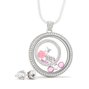Origami Owl Legacy of Love Living Locket Collection