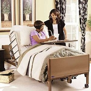 I am selling a Full Electric hospital bed+all accessories+Table