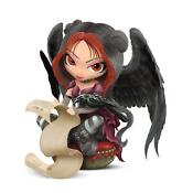 Jasmine Becket-griffith Figurine