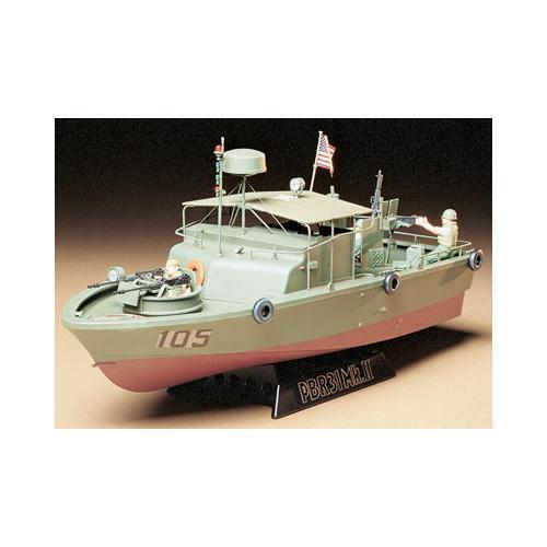 Tamiya U.S Navy PBR 31 Mk.II Patrol Boat Pibber - VIETNAM WAR