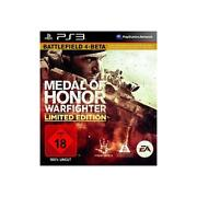 PS3 Medal of Honor