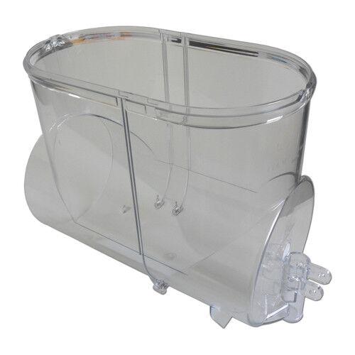 Container for ugolini giant slush machine,  Ugolini GIANT slush machine,15ltr