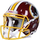 Washington Redskins Authentic Helmet