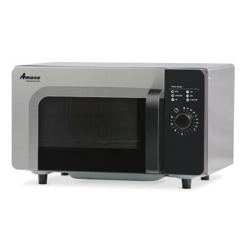 Amana Commercial Low Volume Microwave RMS10DSA