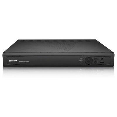 New Swann CONVR-B163MP-US 16 channel 3MP HD Security 3TB NVR w Mobile Viewing