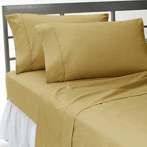 Extra Long Bed Sheets