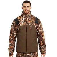 UNDER ARMOUR SKYSWEAPER HUNTING JACKET SIZE XL AND MED