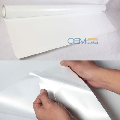 Clear Headlight Protection Film