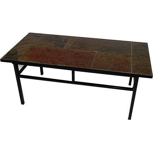Slate Coffee Table Ebay