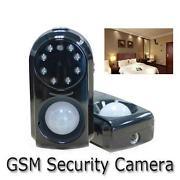 GSM Camera