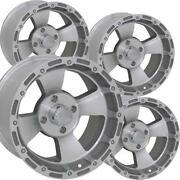 14x8 Wheels