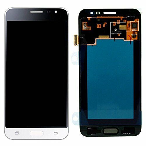 A+ Samsung Galaxy J3 Lcd Glass Touch Screen Digitizer Ass...