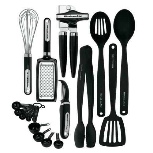 KitchenAid Utensil Set | eBay