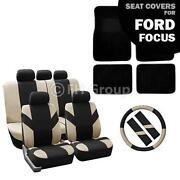 Ford Focus Accessories