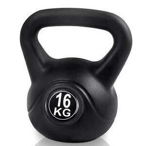 Kettlebells Fitness Exercise Kit 16kg Sydney City Inner Sydney Preview