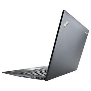 Lenovo ThinkPad X1 Carbon UltraBook, Core i5, 2.3Ghz, 4GB RAM, 128GB - BACK TO SCHOOL DEAL