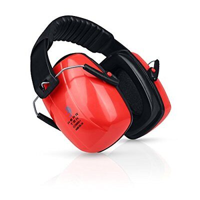 hearing protection safety ear muffs for shooting shooters at range Best