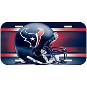 NFL Plastic Helmets