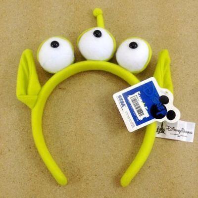 Fashion animal Toy Story Alien Plush Headband cosplay Gift Costume Ears - Toy Story Alien Costumes