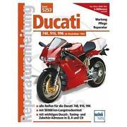 Ducati Handbuch