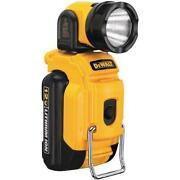 Dewalt 12V Light