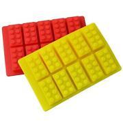 Lego Cake Mould