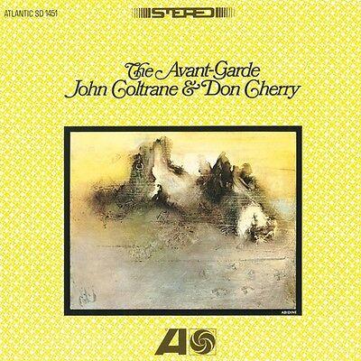 John Coltrane  John   Coltrane  John   Don Cherry   Avant Garde  New Cd