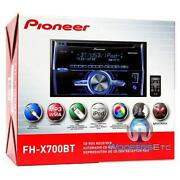 Car Radio USB Pioneer