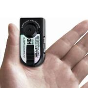 Mini Video Camera HD