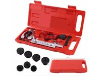 Brake pipe flaring tool kit brand new SOLD